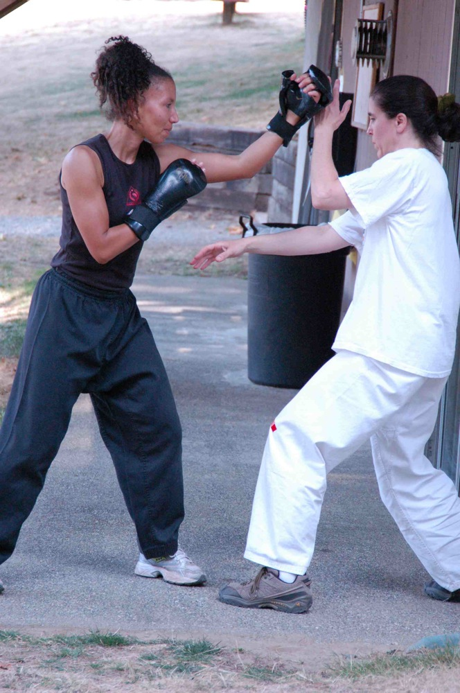Sonya Richardson spars for fun 2.jpg